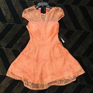 🍑 Jodi Kristopher Lace Dress 🍑